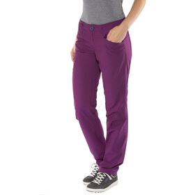 Patagonia RPS Rock broek Dames, geode purple
